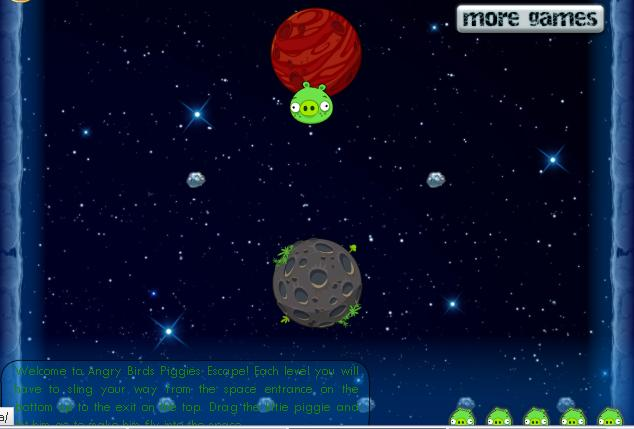 Bad Piggies Kaçış