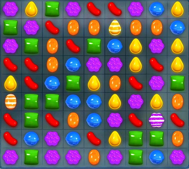 Candy Crush Oyna