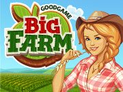 Goodgame Big Farm (Türkçe )
