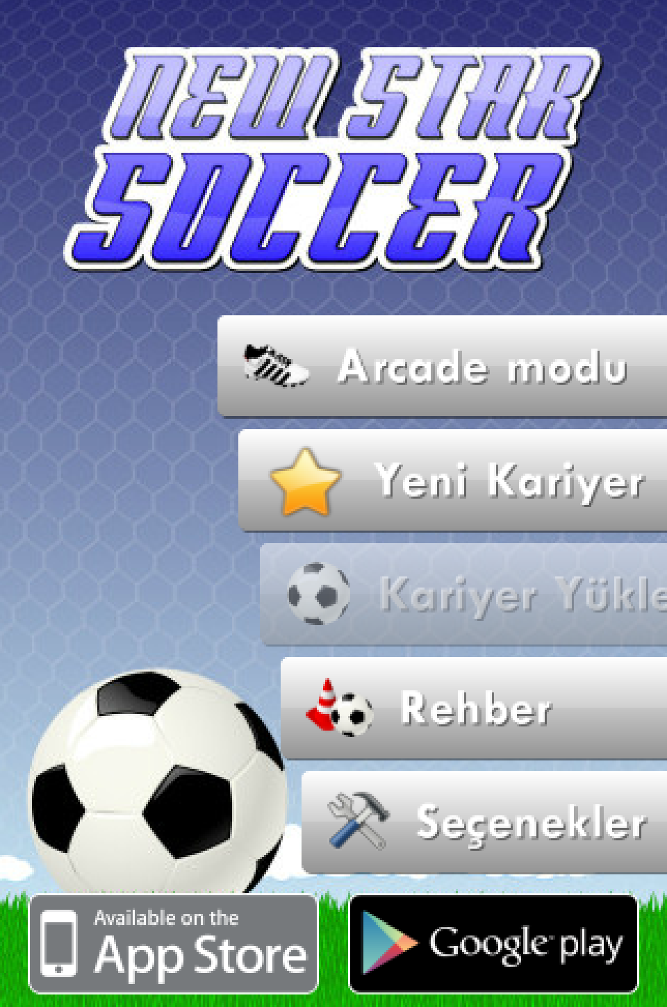 NSS - New Star Soccer