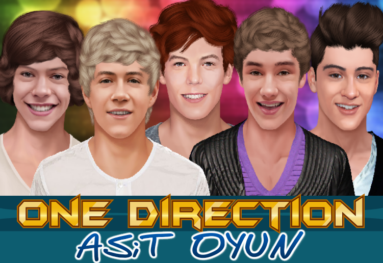 One Direction Giydir